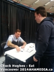 15 AHA MEDIA sees Chuck Hughes at Eat Vancouver 2014