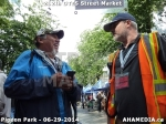 16 AHA MEDIA at 212th DTES Street Market in Vancouver