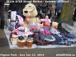 16 AHA MEDIA sees 211th DTES Street Market on Sun Jun 22, 2014