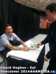 17 AHA MEDIA sees Chuck Hughes at Eat Vancouver 2014
