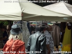 18 AHA MEDIA at 209th DTES Street Market in Vancouver on Sun June 8 2014