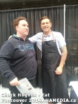 19 AHA MEDIA sees Chuck Hughes at Eat Vancouver 2014