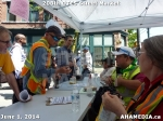 2 AHA MEDIA at 208th DTES Street Market in Vancouver on Sun June 1 2014