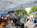 2 AHA MEDIA at 209th DTES Street Market in Vancouver on Sun June 8 2014