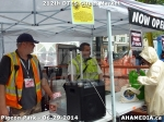 2 AHA MEDIA at 212th DTES Street Market in Vancouver