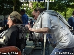 22 AHA MEDIA at 208th DTES Street Market in Vancouver on Sun June 1 2014