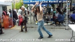 23 AHA MEDIA at 209th DTES Street Market in Vancouver on Sun June 8 2014