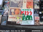23 AHA MEDIA sees 211th DTES Street Market on Sun Jun 22, 2014