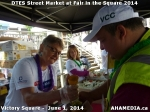 24 AHA MEDIA sees DTES Street Market at Fair in the Square 2014