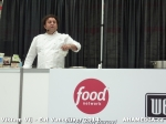24 AHA MEDIA sees Vikram Vij at Eat Vancouver 2014