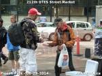 25 AHA MEDIA at 212th DTES Street Market inVancouver