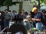 28 AHA MEDIA at 208th DTES Street Market in Vancouver on Sun June 1 2014