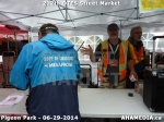 3 AHA MEDIA at 212th DTES Street Market in Vancouver