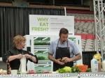 3 AHA MEDIA sees Chuck Hughes at Eat Vancouver2014