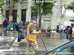 30 AHA MEDIA at 212th DTES Street Market inVancouver