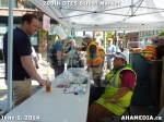 32 AHA MEDIA at 208th DTES Street Market in Vancouver on Sun June 1 2014