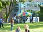 32 AHA MEDIA sees DTES Street Market crew clean up Victory Square inVancouver