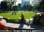 36 AHA MEDIA sees DTES Street Market crew clean up Victory Square inVancouver