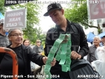 38 AHA MEDIA at 209th DTES Street Market in Vancouver on Sun June 8 2014