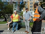 39 AHA MEDIA sees DTES Street Market crew clean up Victory Square in Vancouver