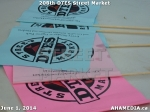 4 AHA MEDIA at 208th DTES Street Market in Vancouver on Sun June 1 2014