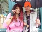 4 AHA MEDIA at 212th DTES Street Market in Vancouver