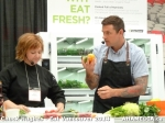 4 AHA MEDIA sees Chuck Hughes at Eat Vancouver 2014