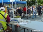 40 AHA MEDIA at 208th DTES Street Market in Vancouver on Sun June 1 2014