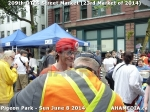 40 AHA MEDIA at 209th DTES Street Market in Vancouver on Sun June 8 2014
