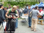 41 AHA MEDIA at 209th DTES Street Market in Vancouver on Sun June 8 2014