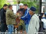 41 AHA MEDIA at 212th DTES Street Market inVancouver