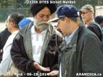 42 AHA MEDIA at 212th DTES Street Market in Vancouver