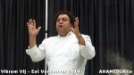 43 AHA MEDIA sees Vikram Vij at Eat Vancouver 2014