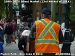 44 AHA MEDIA at 209th DTES Street Market in Vancouver on Sun June 8 2014