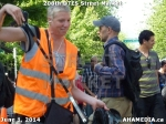 45 AHA MEDIA at 208th DTES Street Market in Vancouver on Sun June 1 2014