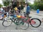 45 AHA MEDIA at 209th DTES Street Market in Vancouver on Sun June 8 2014