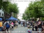 46 AHA MEDIA at 209th DTES Street Market in Vancouver on Sun June 8 2014