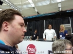 46 AHA MEDIA sees Vikram Vij at Eat Vancouver 2014