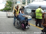 47 AHA MEDIA at 209th DTES Street Market in Vancouver on Sun June 8 2014