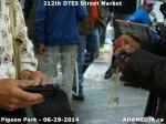 49 AHA MEDIA at 212th DTES Street Market inVancouver
