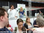 49 AHA MEDIA sees Vikram Vij at Eat Vancouver 2014