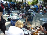 50 AHA MEDIA at 208th DTES Street Market in Vancouver on Sun June 1 2014
