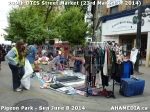 50 AHA MEDIA at 209th DTES Street Market in Vancouver on Sun June 8 2014