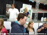 50 AHA MEDIA sees Vikram Vij at Eat Vancouver 2014
