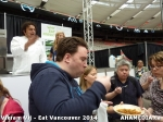 51 AHA MEDIA sees Vikram Vij at Eat Vancouver 2014