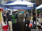 52 AHA MEDIA at 208th DTES Street Market in Vancouver on Sun June 1 2014