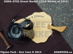 52 AHA MEDIA at 209th DTES Street Market in Vancouver on Sun June 8 2014