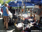 54 AHA MEDIA at 208th DTES Street Market in Vancouver on Sun June 1 2014