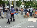 54 AHA MEDIA at 209th DTES Street Market in Vancouver on Sun June 8 2014