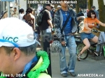56 AHA MEDIA at 208th DTES Street Market in Vancouver on Sun June 1 2014